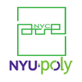 NYC Acre NYU Poly Logo